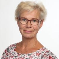 Kaija Huhtanen