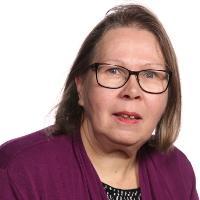 Leena Välikangas